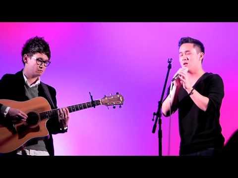 Jason Chen & Gerald Ko - I Hate Sorry Original Live - Vancouver VIP 2012