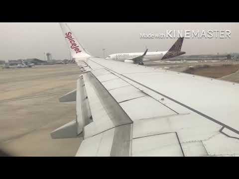 TRIP REPORT SRINAGAR TO JAMMU | SPICEJET | BOEING 737-800