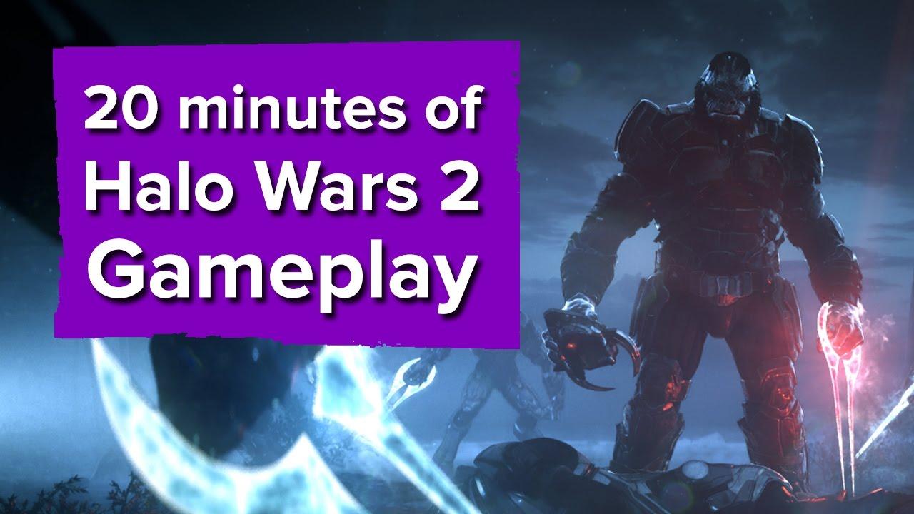Halo Wars 2 review • Eurogamer net