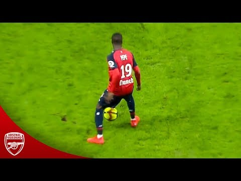 This is Why Arsenal Signed Nicolas Pepe!