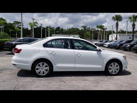 2017 Volkswagen Jetta Orlando, Sanford, Kissimme, Clermont, Winter Park, FL 3848P