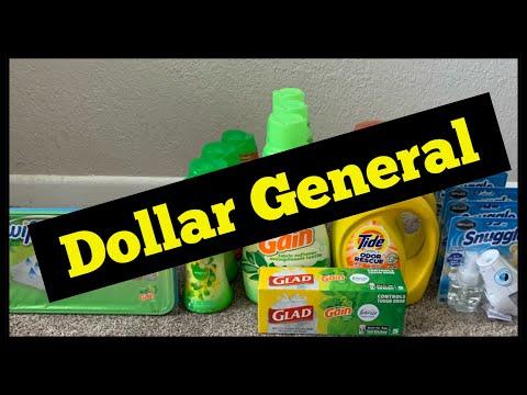 Dollar General $5/$25 Haul ||ALL PAPER QPONS|| 7/4/2020