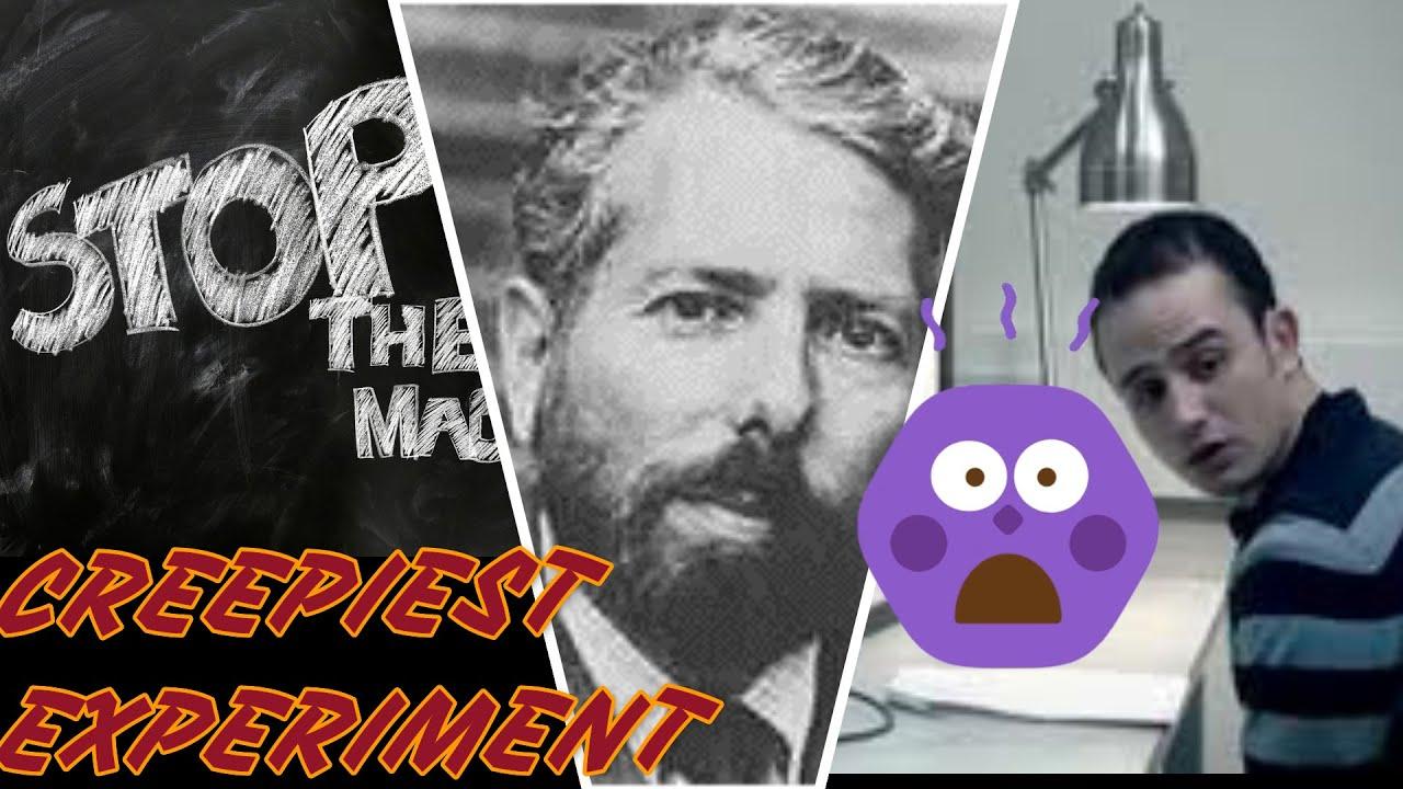 Milgram Experiment Film