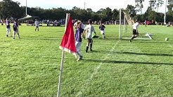 Orlando City Soccer U10 Pre-DA 1 - Jacksonville Elite Invitational Tournament - Game 3 (5-2 win)