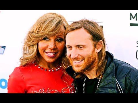 David Guetta Wife Cathy Guetta