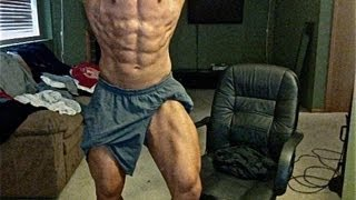 The Offseason - Y3T Chest and Tricep Workout thumbnail