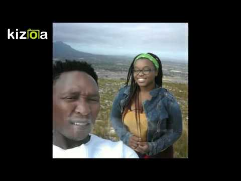 Jaziel Brothers ft Amanda Black - My Baby. (For Toshie)