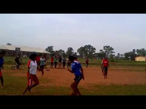 How federal polytechnic idah kogi state girls rock