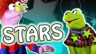 Stars & Constellations for Kids || Science for Kids || Educational Toys