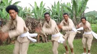 Ethiopia - Yidnekachew Tsegaye - Girgir - (Official Music Video) - New Ethiopian Music 2015