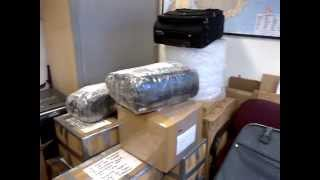 Excess Baggage and Excess Luggage - Worldwide Cargo Services - BY AIR - BY SEA - BY ROAD