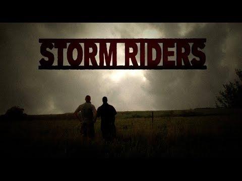 Storm Riders -  SE Oklahoma Tornadoes (S3 E5)