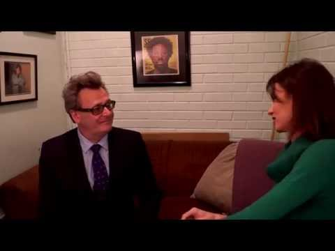 In Conversation with Greg Proops