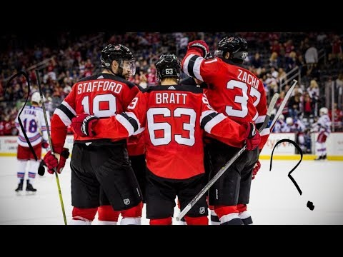 New Jersey Devils 2017-2018  Top 5 Things To Look Forward To For The Season  Opener a88f13997c6