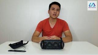 Đánh giá chi tiết LG XBOOMGo PL7, PL5 - Thiết kế đẹp, chất âm tốt nhưng ...