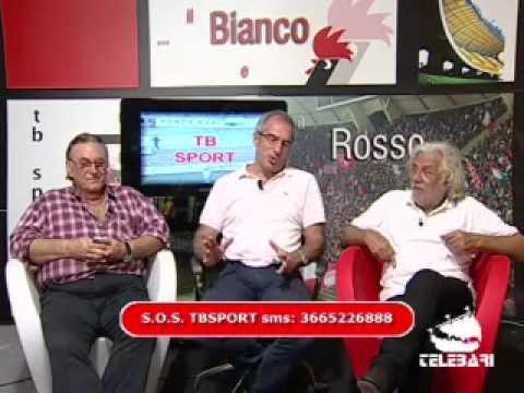 TB Sport (22-09-11) parte I