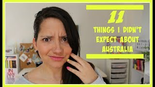 11 things I didn't expect about Australia   LIM Ep 21   Sub Esp