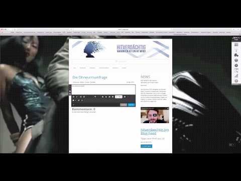 Blogartikel auf Jimdo Website einrichten from YouTube · Duration:  7 minutes 3 seconds