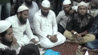 MUNAZARA or DEBATE b/w AHLE HADEES & DEOBANDI on TAQLEED