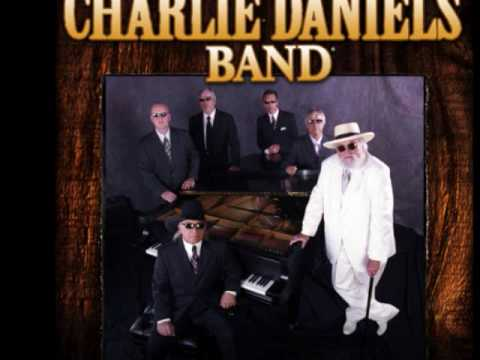 Charlie Daniels Band- The Legend Of The Wooley Swamp