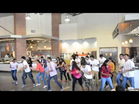 Wichita State University FlashMob