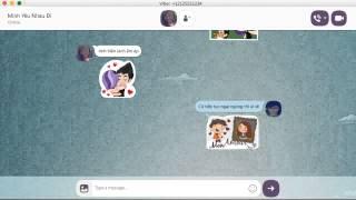 Lyric Video - Mình Yêu Nhau Đi - Phiên bản Viber