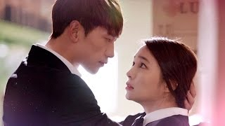 《Teaser #3》 Kim In Kwon and Kim Soo Ro become Rain and Oh Yeon Seo! @Please Come Back, Mister