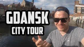 GDANSK CITY TOUR - The Polish Amsterdam