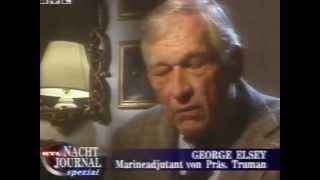 Hiroshima - Das sinnlose Sterben, RTL 1995
