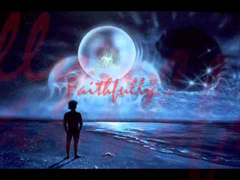 Journey - Faithfully with lyrics