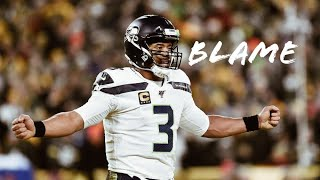 Russell Wilson Mix 2020 || Blame || HD