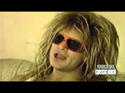 Watch Van Halen Take Over Texxas Jam '78
