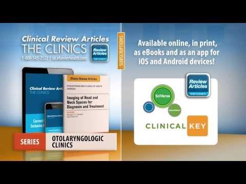 Otolaryngologic Clinics Of North America