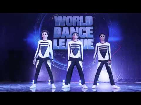 WORLD DANCE LEAGUE | INDIAN QUALIFIERS | MUMBAI AUDITIONS | B UNIQUE CREW