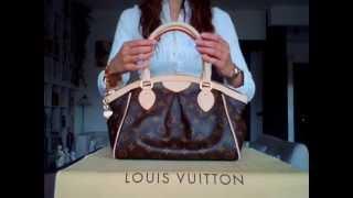 Authentic Tivoli PM (Discontinued) bag Louis Vuitton ASMR