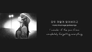 Rain Drop - IU (아이유) [Han/Rom/Eng Lyrics]