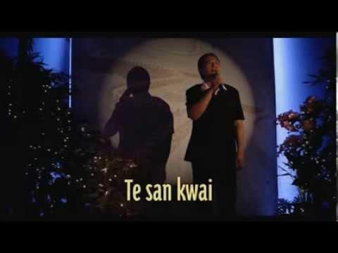 Only God Forgives Karaoke