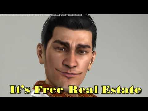 Yakuza 0  It's Free Real Estate  Twobestfriendsplay. Free Letterhead Template Word. Resume Templates For Highschool Graduates. Create Fb Cover Photo. Careers For High School Graduates. Marine Boot Camp Graduation Gift. Graffiti Creator Online. Work Flow Chart Template. Baby Shower Invitations Template