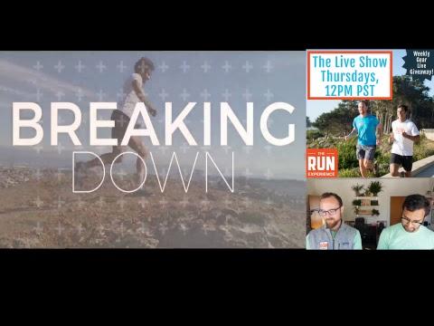 🔴 Boston Marathon Recap with Athlete/Coach/Journalist Mario Fraioli! - TRE LIVE Ep. 46