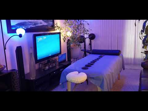 Hot Stone Massage | Relax M4M BodyWorker,  Vancouver, BC Canada