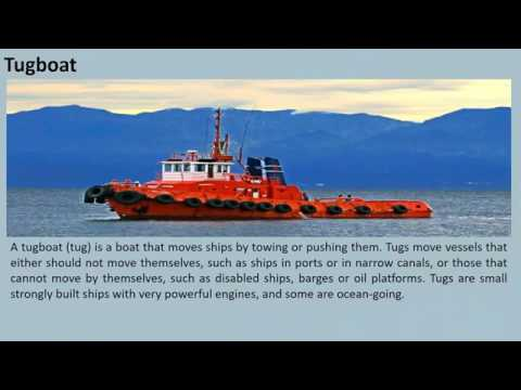 Different Types Of Ship - Merchant Navy - YouTube - types of ships