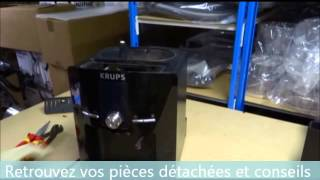 changer piston sur machine expresso krups fuite imazi. Black Bedroom Furniture Sets. Home Design Ideas