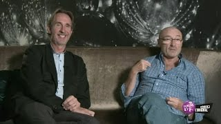 Genesis en interview en VO sur Classic 21- Best-of