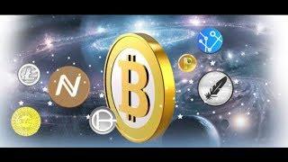 TOP 10 des crypto-monnaies 2018 que nous préférons ! Vidéo LIVE Bitcoin et Altcoins
