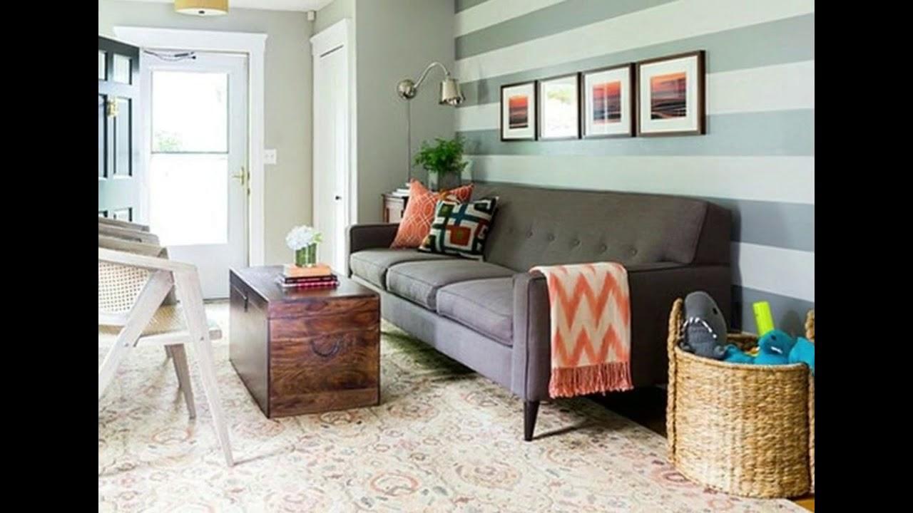 Recomendasi Design Ruang Tamu Minimalis Modern