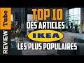 ✅Ikea: Les meilleurs articles de Ikea 2018 Guide D'achat)