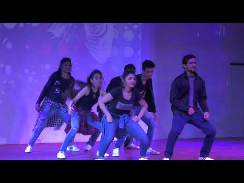 College Events Delhi | Acting Institute in Delhi | Free Style Dance Performance | RKFMA | 9310047775