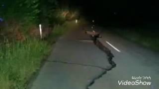 Gempa 7,9 SR landa papua nugini live streaming