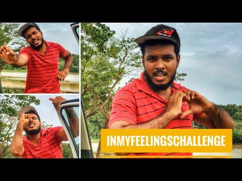 ഒരു മലയാളി KIKI CHALLENGE | IN MY FEELINGS CHALLENGE | DRAKE | KARTHiK SURYA