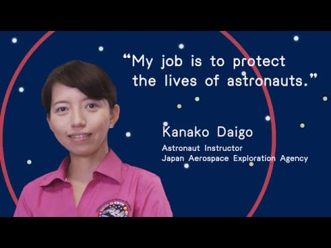 Explore Space through Mutual Trust on the International Space Station [Short version]